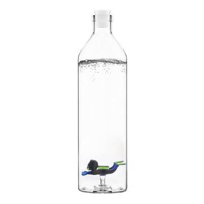 Bottle Scuba