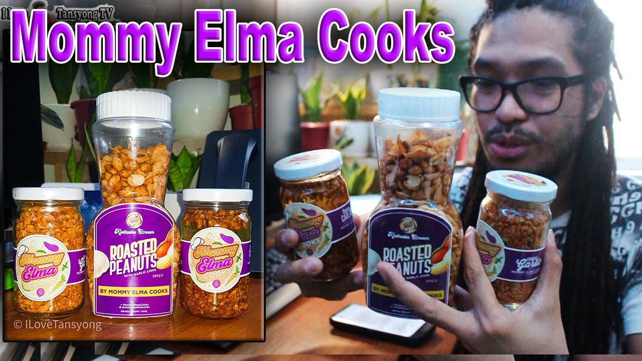 Mommy Elma Cooks