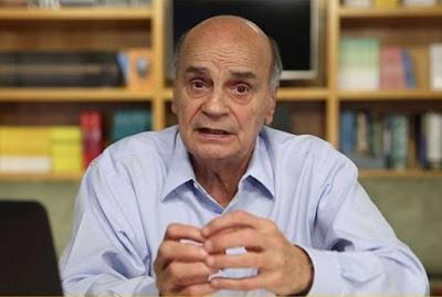 Governo usa artigo de Drauzio Varella  para ganhar ação