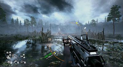 Bright Memory Game Screenshot 6