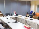 Direktur PAUD Kemendikbud Terima Bunda PAUD Kota Palu dan Rombongan