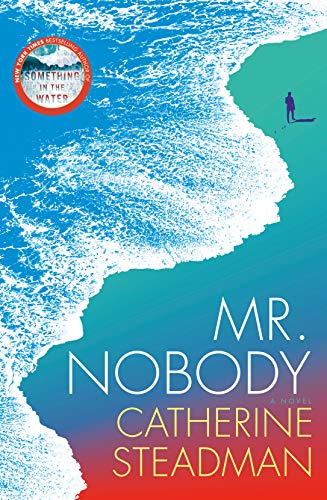 Mr. Nobody, Catherine Steadman, reading, Kindle, Goodreads, fiction, January 2020 books, new releases, reading recommendations