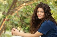 Actress Rithika Sing Latest Pos in Denim Jeans at Guru Movie Interview  0045.JPG