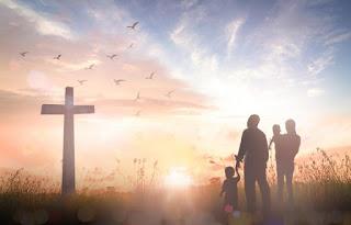 Doa Kristen Untuk Keluarga