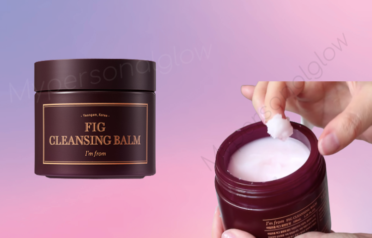 I'M FROM FIG CLEANSING BALM RESEÑA