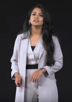 Niharika Pathak