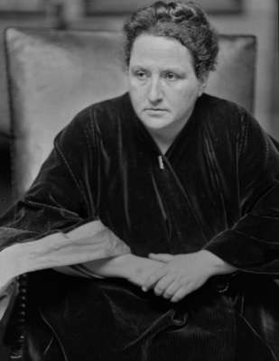 Gertrude Stein & Company: The First Collectors Of Modern Art