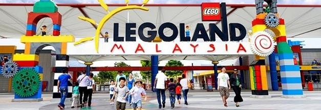 Harga Tiket Legoland