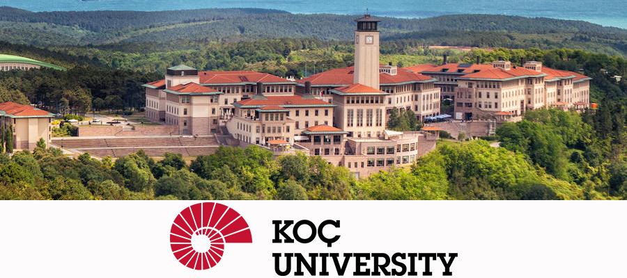 Undergraduate, Masters, PhD Scholarships at Koc University (Turkey) for  International Students in 2019 - AEGLE PHYSIC