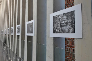 """Dorota Nowakowska - """"Bali. Ludzie."""" Centrum Spotkania Kultur Lublin"""