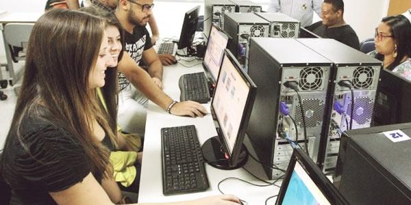 Certificados garantem upgrade a aluno de TI e abrem portas no mercado