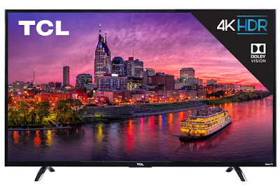 best 4K UHD TCL TVs of 2020