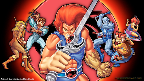 thundercats 2011 dublado 2 temporada torrent