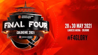 Euroliga Barcelona y Real Madrid en la Final Four 2021?