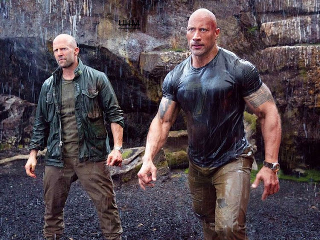 Dwayne Johnson ($89.4 million) & Scarlett Johansson ($56 million) are the worlds highest paid actor and actress
