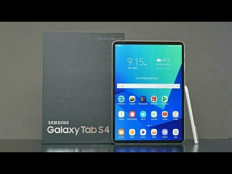 Samsung Galaxy tab S4 certified in Russia comes 10 5 inch