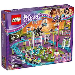 LEGO amusement park