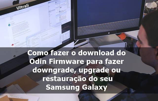 como atualizar o firmware do samsung galaxy s3