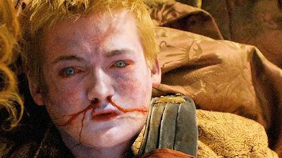 Joffrey Baratheon dies of poison
