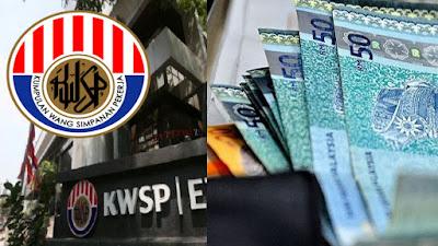 Tarikh Pembayaran Duit i-Lestari KWSP Bagi Bulan Julai (Jadual)