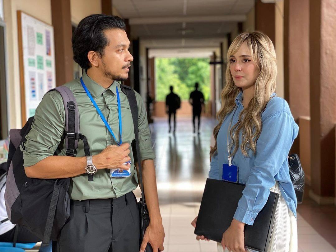 Review Drama Rindu Awak Separuh Nyawa