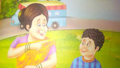 Latest Hindi Short Stories with Pictures