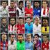 Estes são os 30 finalistas da Bola de Ouro 2016