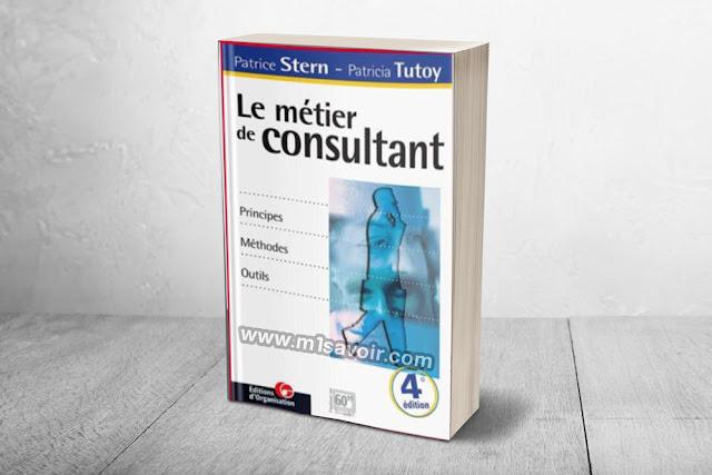 Le Métier De Consultant PDF