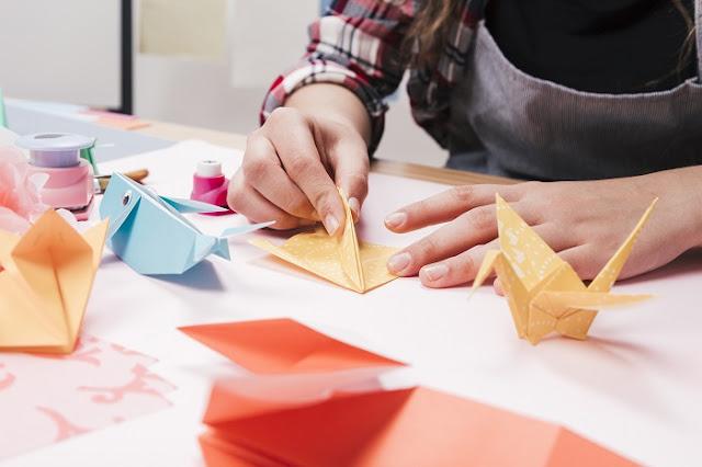origami para adultos mayores