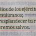 Salmos 80:7