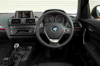 Car Reviews BMW 1 Series 2011-2015