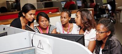 Vivetic Madagascar gèrera le service client de Deliveroo