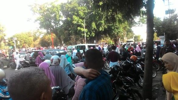 Ustadz Somad Batal Hadir, Perlakuan Umat Bikin Haru dan Bangga
