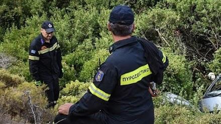 Πάρνηθα: Χωρίς τις αισθήσεις του εντοπίστηκε ο αγνοούμενος ορειβάτης