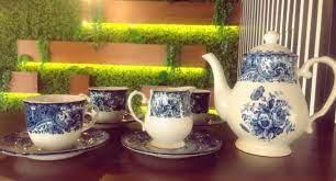 أسعار منيو ورقم وعنوان فروع مقهى ابريق الشاي Tea pot cafe
