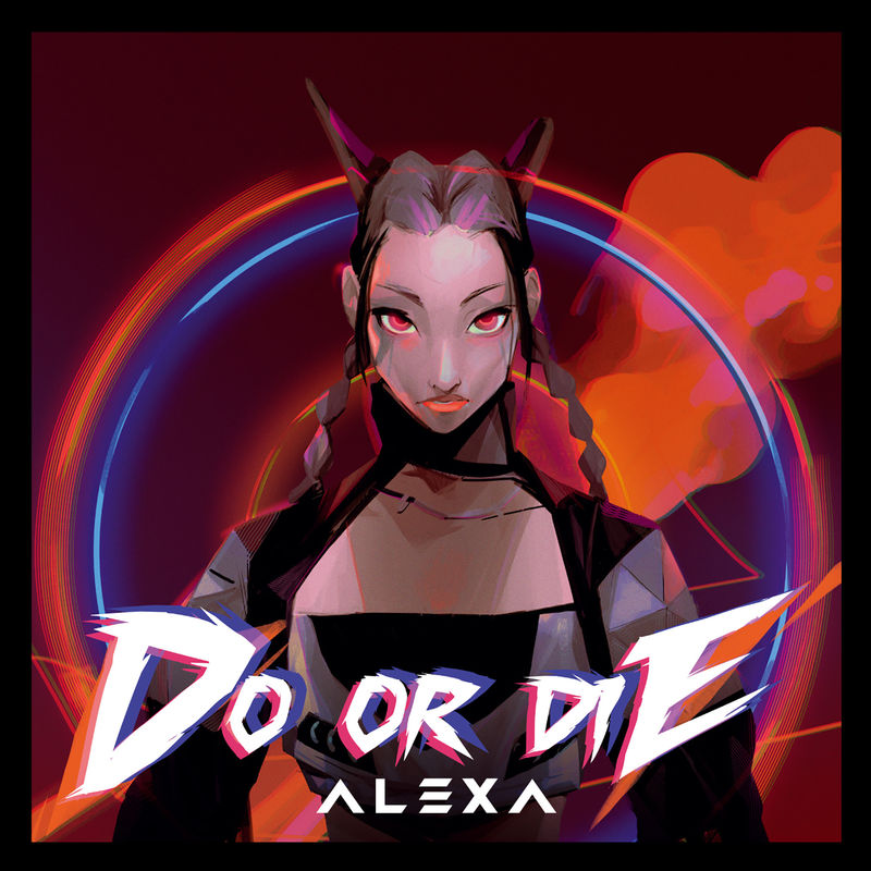 AleXa – Do Or Die – EP (ITUNES MATCH AAC M4A)
