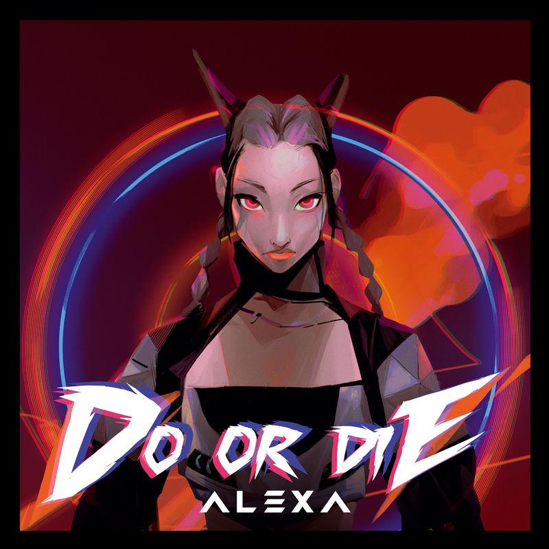 AleXa – Do Or Die – EP (ITUNES MATCH AAC M4A)