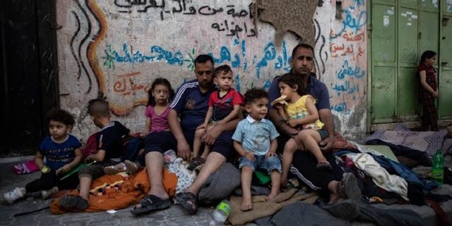 Veto DK PBB Ditambah Jual Senjata Ke Israel, AS Mulai Menunjukkan Wajah Buruknya