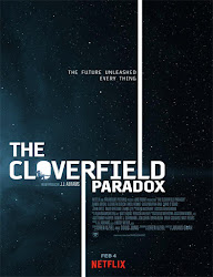Pelicula The Cloverfield Paradox (2018)