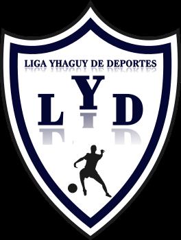 Escudo Liga Deportiva del Yhaguy