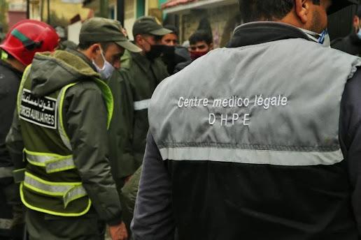 أخبار المغرب: فاجعة طنجة تسلط الضوء على فوضى العمل في الأحياء المغربية