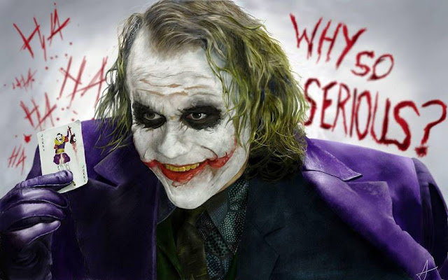 joker heath ledger, 6 Villain Paling Mengerikan dalam DC Universe, musuh terkuat dc comics