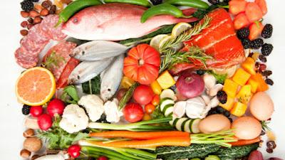 Dr Audie Momm Dieta Mediterrânea