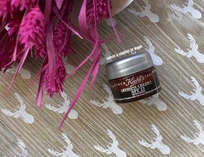 Abyssine Cream+ SPF 23  de Kiehl's