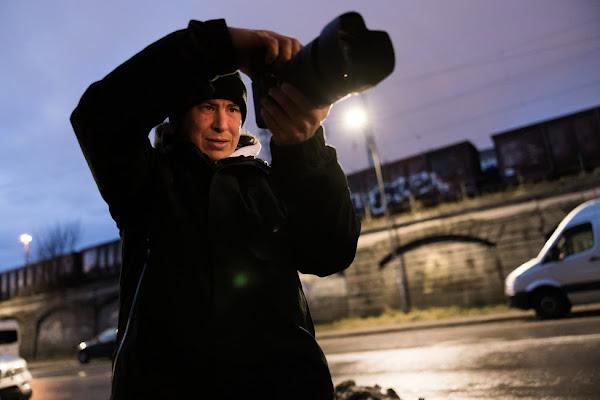 Canon lança a primeira edição do Redline Challenge para fotógrafos amadores
