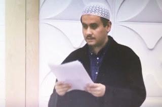 Eczacı Abdi kod adlı FETÖ üyesi Abdullah Bayram