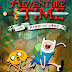 Adventure Time Season 3 Hindi Episodes 720p HD