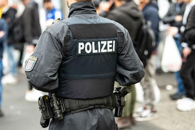 Ακροδεξιός εξτρεμισμός στις γερμανικές δυνάμεις ασφαλείας