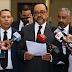 Ministerio Público no hay presos por corrupción», dice consultor jurídico