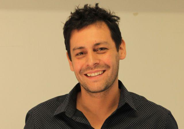 Juan Andrés Cabrera